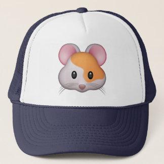 Boné Hamster - Emoji