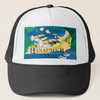 Boné Hanauma Humuhumunukunukuapua'a