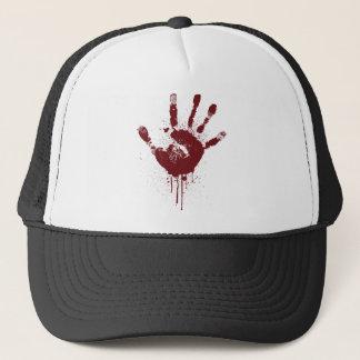 Boné handprint