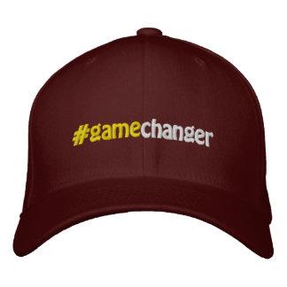 Boné #hashtag Gamechanger Hashtag do #gamechanger