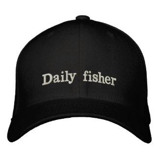 Boné Hat* diário dos fishries