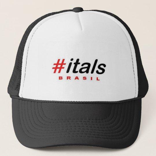 Boné hat itals