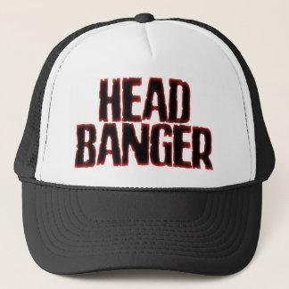 Boné Headbanger