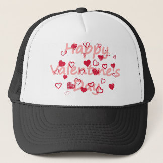 Boné hearts3