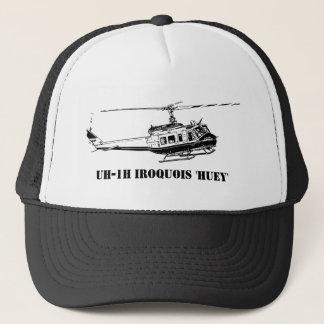 Boné Helicóptero do Iroquois de UH-1H