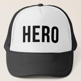 Boné Herói