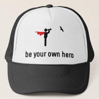 Boné Herói de Birding