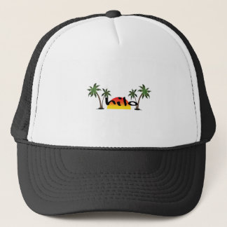 Boné Hilo Havaí