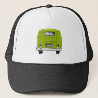 Boné Hippie 1962 Van