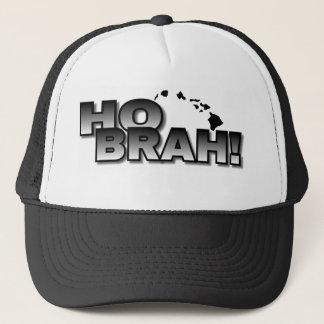 Boné Ho Brah!. , Chapéu