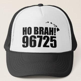 Boné Ho Brah! …, chapéus 96725 Holualoa do código