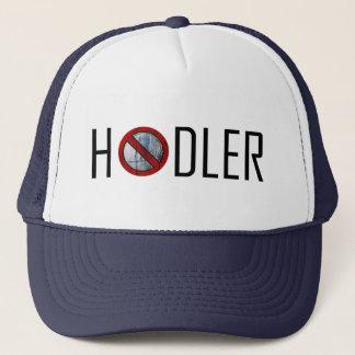 Boné Hodler não euro-