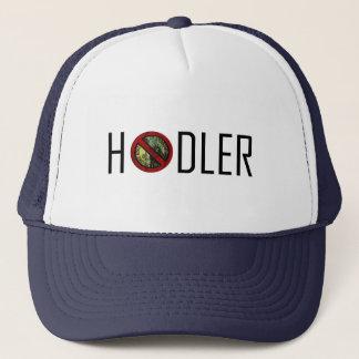 Boné Hodler nenhum dólar