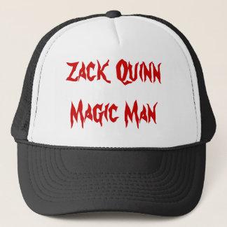 Boné Homem da mágica de Zack Quinn