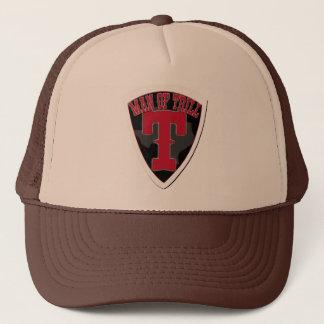 Boné HOMEM do chapéu de Mutha Trucka do TRILL (edição
