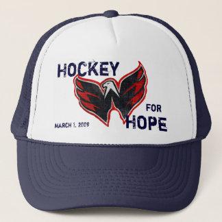 Boné Hóquei para o chapéu 2b da esperança