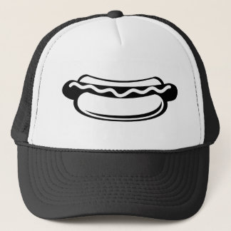 Boné Hotdog