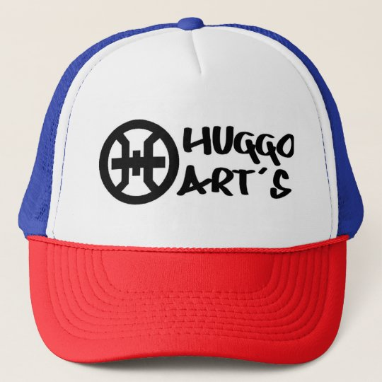 Boné Huggo Art's