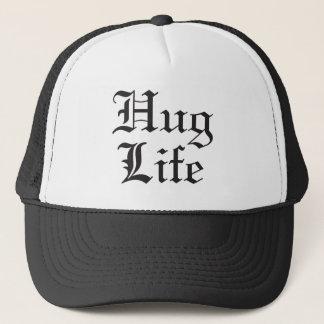 Boné Humor do cultura Pop da vida do abraço