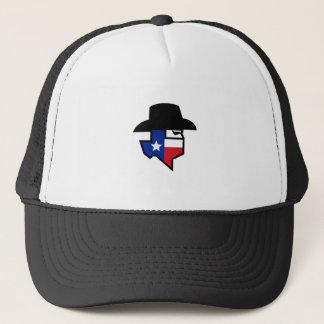 Boné Ícone da bandeira de Texas do bandido