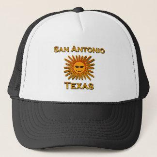 Boné Ícone de San Antonio Sun