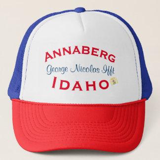 Boné Idaho de Annaberg