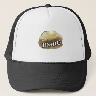 Boné Idaho spud