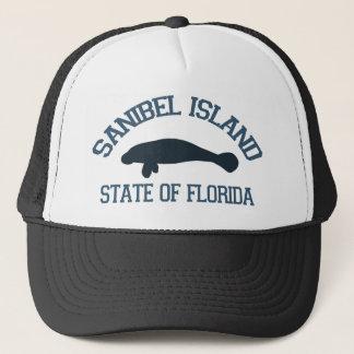 Boné Ilha de Sanibel