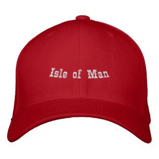 Boné Ilha do homem