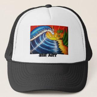 Boné Ilha Stylee do chapéu