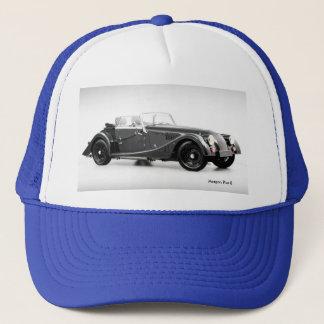 Boné Imagem britânica do carro para o chapéu do
