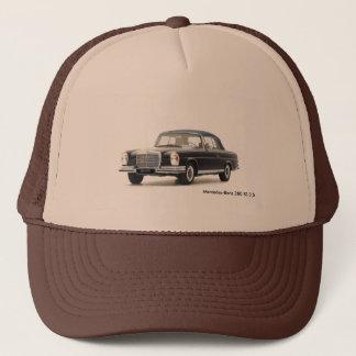 Boné Imagem clássica do carro para o chapéu do