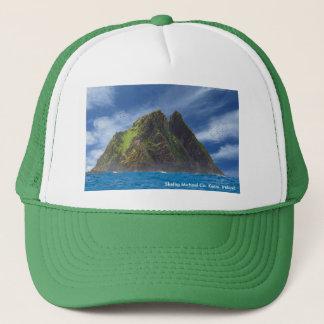 Boné Imagem irlandesa para o chapéu do camionista