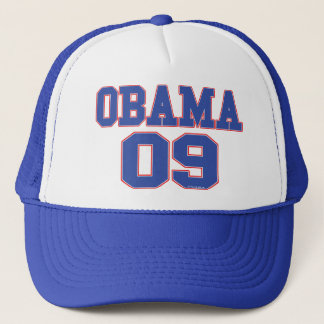 Boné Inauguração de Obama 09