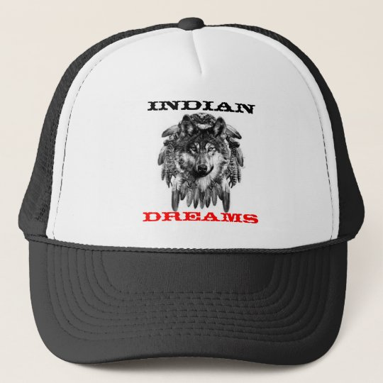 Boné Indian dreams