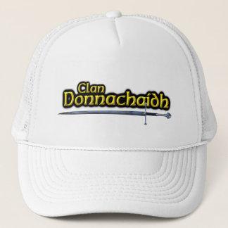 Boné Inspiração do Scottish de Donnachaidh do clã