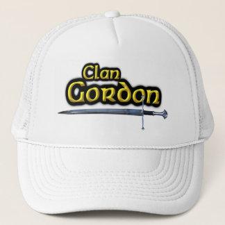Boné Inspiração do Scottish de Gordon do clã