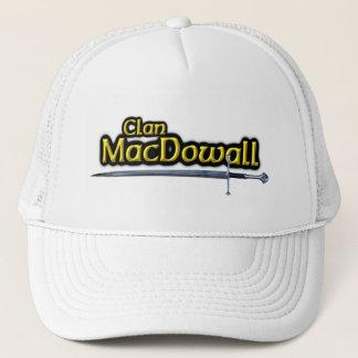 Boné Inspiração do Scottish de MacDowall do clã
