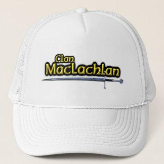 Boné Inspiração do Scottish de MacLachlan do clã
