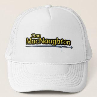 Boné Inspiração do Scottish de MacNaughton do clã