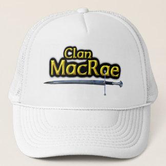 Boné Inspiração do Scottish de MacRae do clã