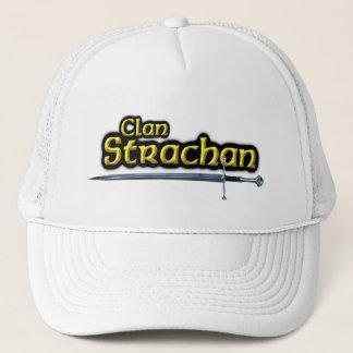 Boné Inspiração do Scottish de Strachan do clã