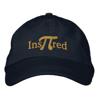 Boné Inspirado com Pi