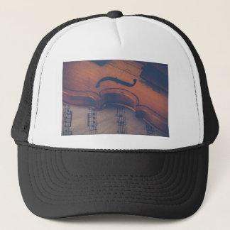 Boné Instrumento musical clássico de instrumento de