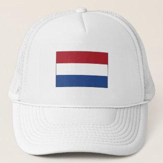 Boné International holandês da BANDEIRA