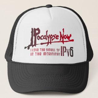 Boné IPocalypse agora!