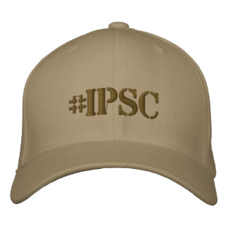 Boné #IPSC [CQ]