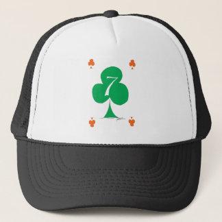 Boné Irlandês afortunado 7 dos clubes, fernandes tony