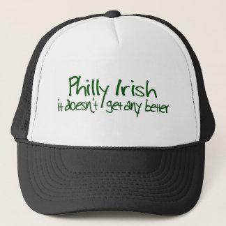 Boné Irlandês de Philly