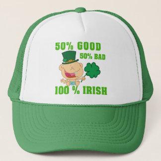 Boné Irlandês engraçado